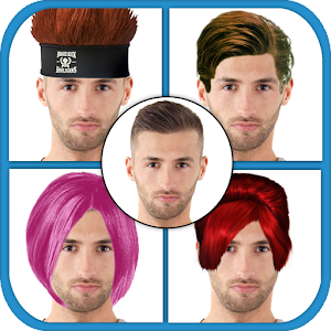 Hairstyle Changer hair changer pro Hairstyle Changer