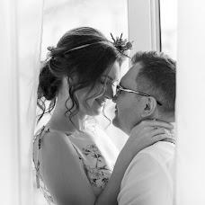 Wedding photographer Anna Zhurova (Azhurova). Photo of 30.09.2017