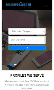 EmployeeTech for PC-Windows 7,8,10 and Mac apk screenshot 5