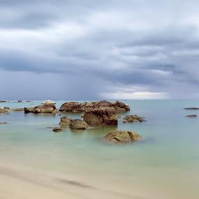 by KG Goh - Landscapes Beaches