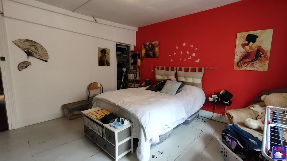 Vente maison 5 pièces 100 m² à Saint-Girons (09200), 82 000 €