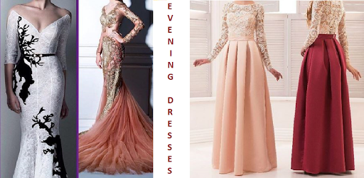Best Evening Dresses and Gowns Designs 2018 - <b>2019</b>