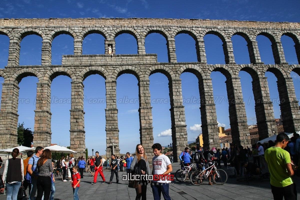 fotografias de Segovia y su provincia