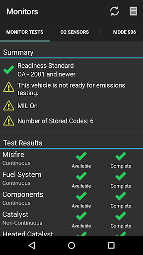 obd fusion car diagnostics app for android. Black Bedroom Furniture Sets. Home Design Ideas