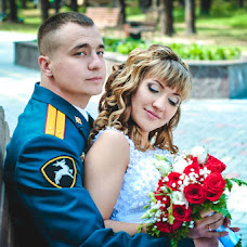 Wedding photographer Ekaterina Trifonova (Trrifonova). Photo of 29.09.2015
