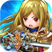 RPG Elemental Knights(3D MMO)