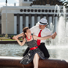 Wedding photographer Lika Shakhmatova (shangie). Photo of 25.10.2014