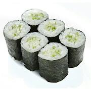 Cucumber Roll (V, LG)