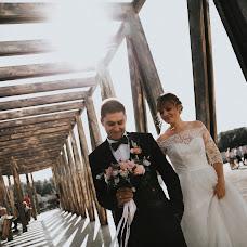 Wedding photographer Vadim Loginov (VadimLoginov). Photo of 24.09.2018