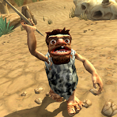 Caveman Hunter