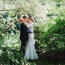Wedding photographer Irina Nikiforova (DeCadence). Photo of 02.09.2016