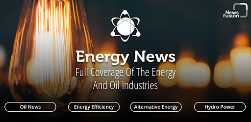 Energy News: Oil, Solar and More - Apps on Google Play