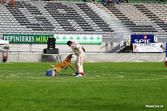 Photo: Endy du Banc des Hermelles