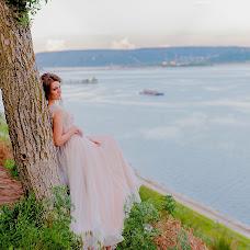 Wedding photographer Alena Kalincheva (Kalincheva). Photo of 30.06.2017