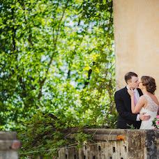 Bryllupsfotograf Oksana Martynova (OksanaMartynova). Bilde av 11.06.2015