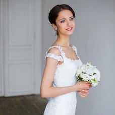 Wedding photographer Nadya Vysockaya (nvysotskaya). Photo of 10.02.2017