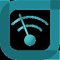 Medidor De Velocidad Wifi 2017 icon