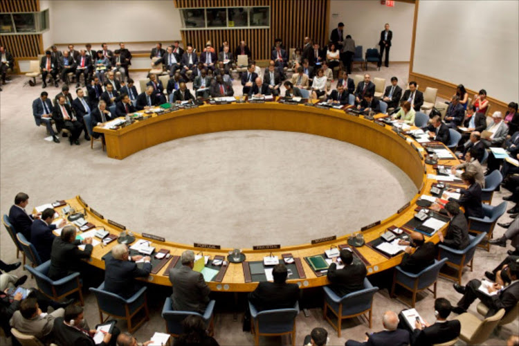 Divided UN Security Council to agree on response to Syria chemical weapons use