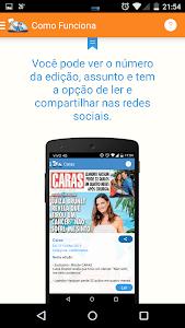 Nuvem do Jornaleiro screenshot 5