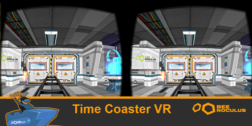 Time Coaster VR