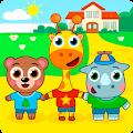 Kindergarten : animals download