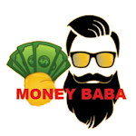 Money Baba Icon