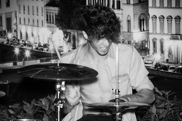 Drum di lionard