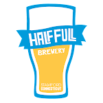 Logo of Half Full Ascend IPA