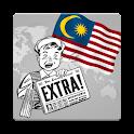 Malaysia News icon