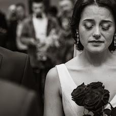 Wedding photographer Andrey Litvinovich (litvinovich). Photo of 14.05.2018