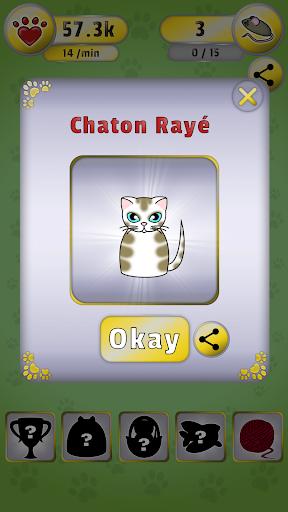 Télécharger Cat Merge apk mod screenshots 2