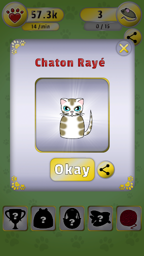 Cat Merge  captures d'écran 2