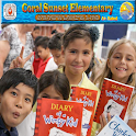 Coral Sunset Elementary icon