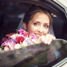 Wedding photographer Ivan Pisarev (IvanPisarev). Photo of 02.02.2016