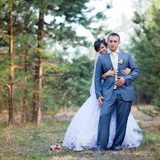 Wedding photographer Mikhail Kirsanov (Mitia117). Photo of 09.03.2013