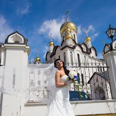 Wedding photographer Igor Mashtaller (Igareny). Photo of 31.07.2014