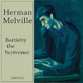 Listen Bartleby the Scrivener