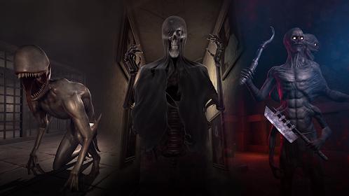 House of Fear: Surviving Predator мод