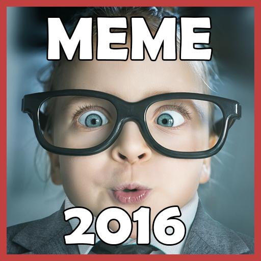 Meme Maker 2016