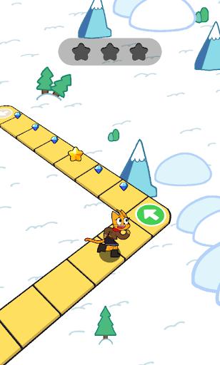 Télécharger Tales Dash mod apk screenshots 3