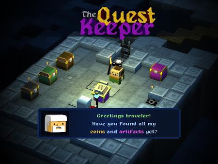 The Quest Keeper 1.71 screenshot 641219