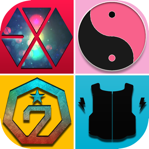 Download Kpop Quiz Guess The Logo Google Play Softwares