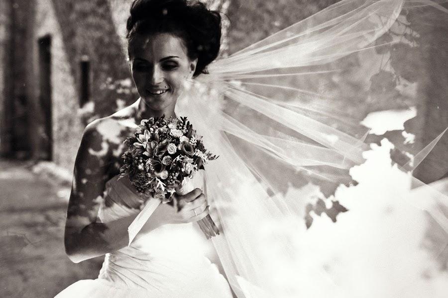 Wedding photographer Vasiliy Tikhomirov (BoraBora). Photo of 27.08.2013