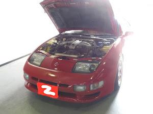 フェアレディZ 300ZX ツインターボ  1999年式のカスタム事例画像 cup47さんの2020年08月11日19:55の投稿