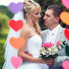 Wedding photographer Dmitriy Volkov (DmitryR). Photo of 24.09.2014