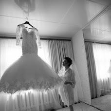Wedding photographer Kolya Solovey (solovejmykola). Photo of 05.10.2016