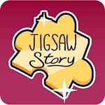 Jigsaw Story - Chic Puzzles Icon