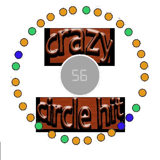 Crazy Circle Hit