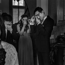Wedding photographer Marcin Karpowicz (bdfkphotography). Photo of 04.01.2018