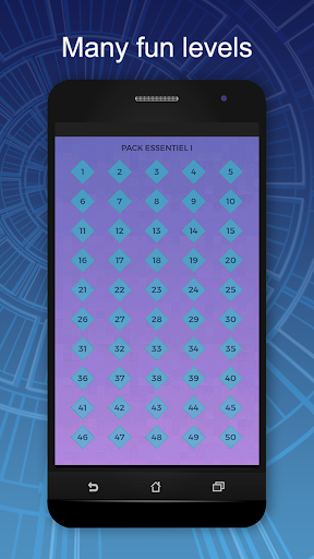 Logic puzzles, brain teasers apkpoly screenshots 4